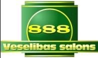 Veselības salons 888 Logo
